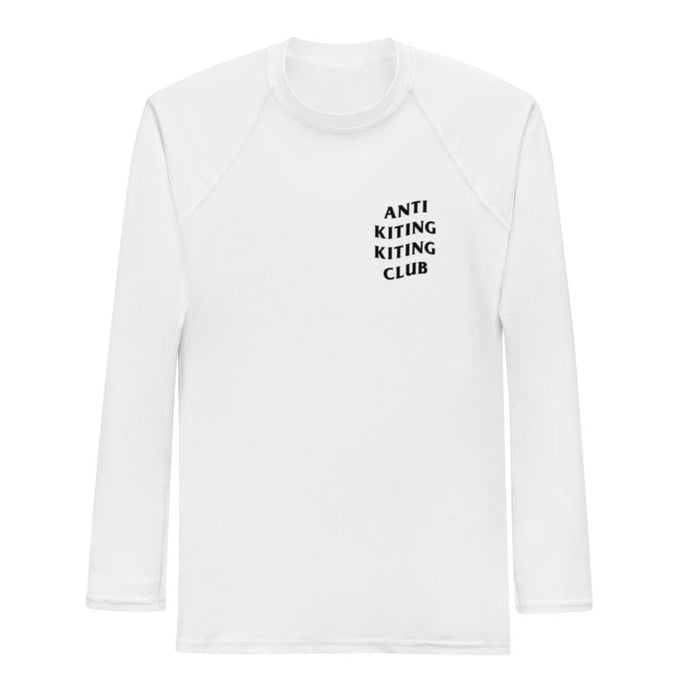 ANTI KITING KITING CLUB - Rash Guard Men - KitesurfingOfficial