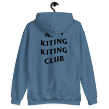 Load image into Gallery viewer, Anti Kiting Kiting Club - Hoodie - KitesurfingOfficial
