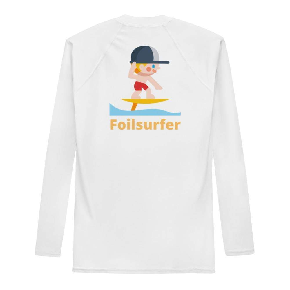 Foilsurfer - Rash Guard Men - KitesurfingOfficial