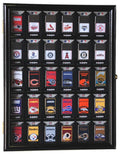 25 Zippo Lighter Display Case Cabinet (for displaying in retail box) - sfDisplay.com