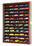 Hot Wheels / Matchbox Display Case Cabinet - sfDisplay.com