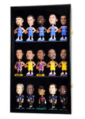 Bobblehead Figurine Display Case Cabinet