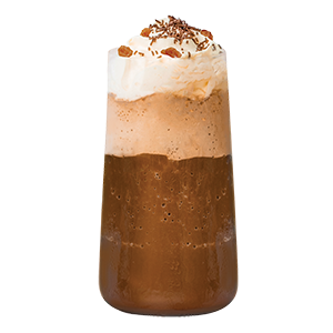 English Toffee Twist Chiller