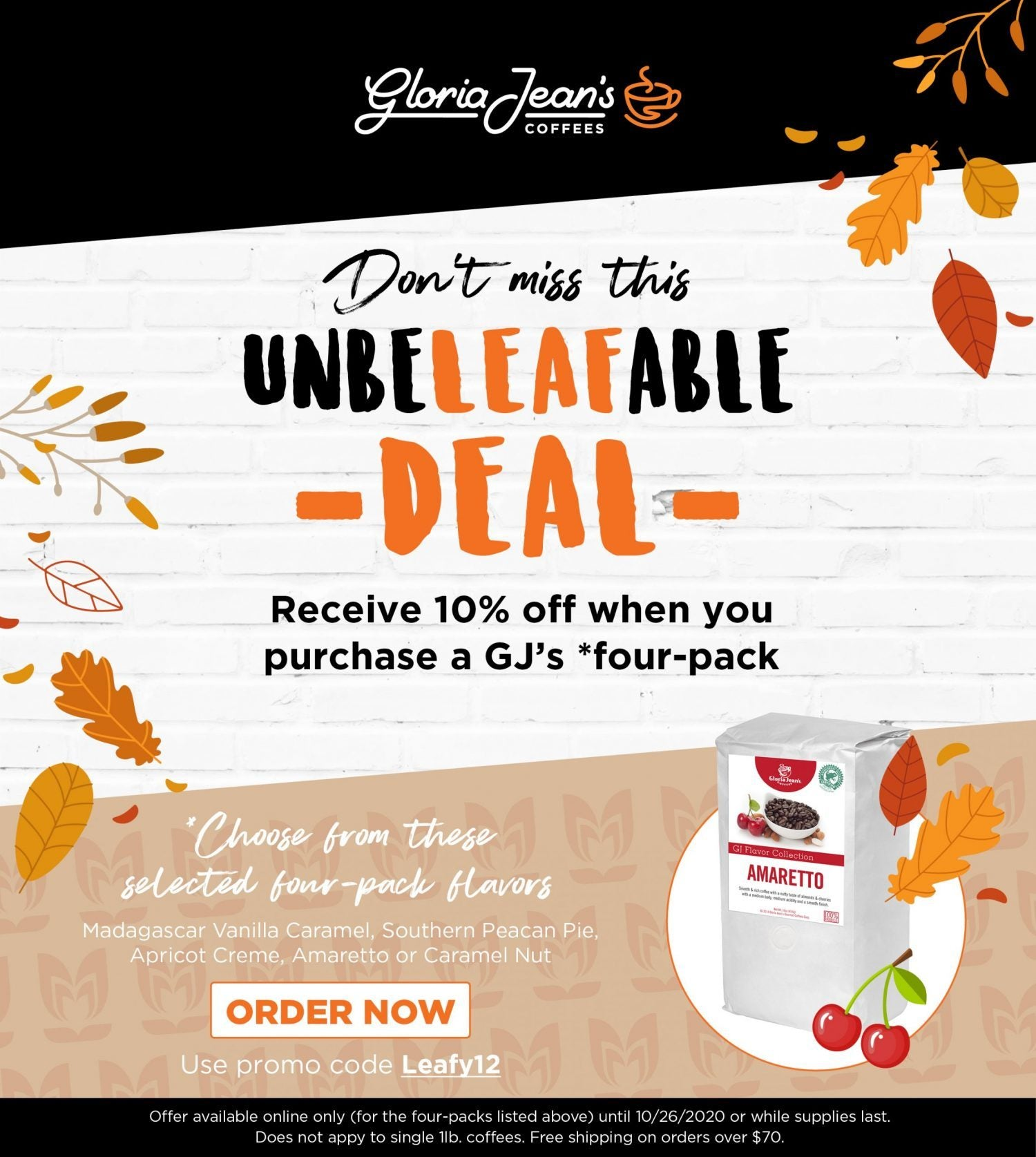 Unbeleafable Deal
