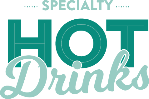 Speciality Hot Drinks
