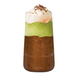 Mint Chocolate Bomb Chiller