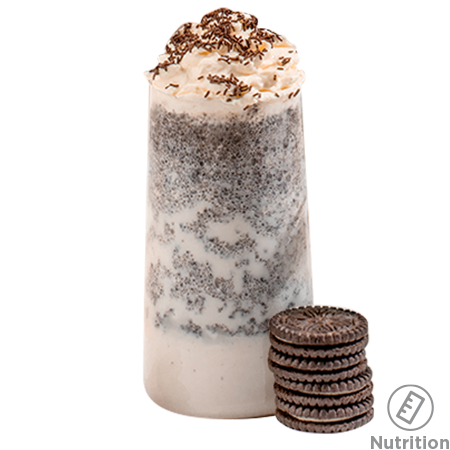 Cookies N' Cream Chiller