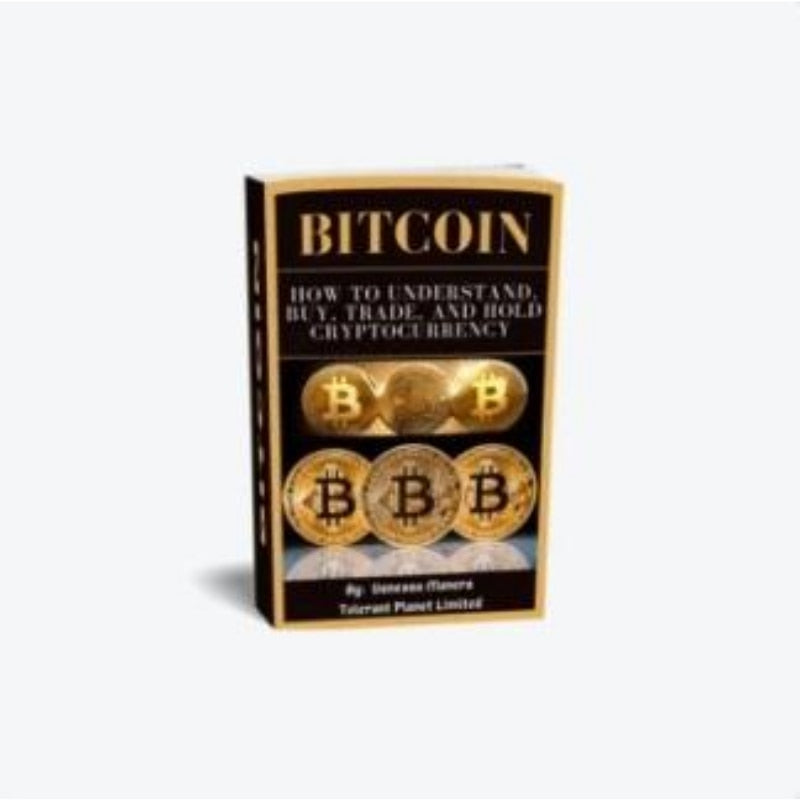 BITCOIN  and CRYPTOCURRENCY   The Ultimate Guide