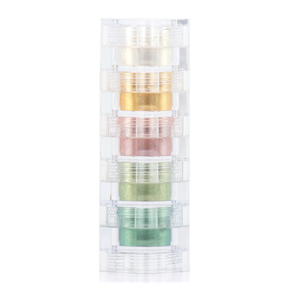 True Colors Mineral Makeup Earth 5 Stack