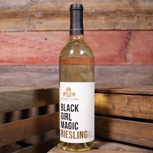 McBride Sisters Black Girl Magic Riesling California 750ml