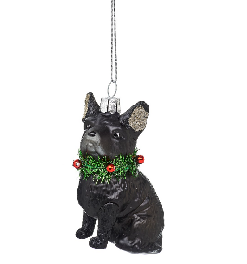 French Bulldog Bauble-SS14