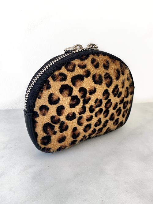 Yinka Leather Purse