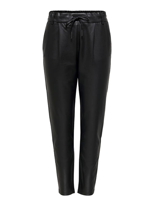 Poptrash 'Leather' Pants