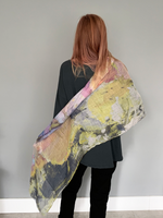 Rocco Abstract Scarf