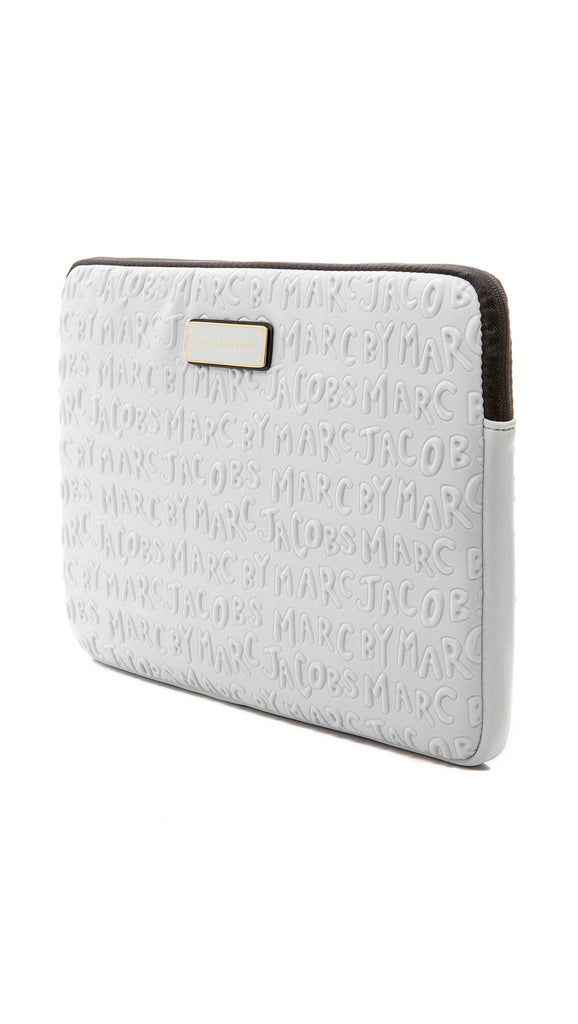 "Embossed Neoprene 13"" Computer Case"