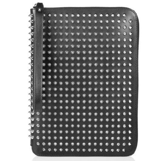Spiked iPad Case