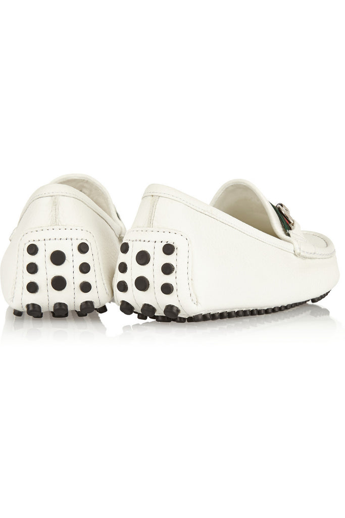 Horsebit-embellished Loafers