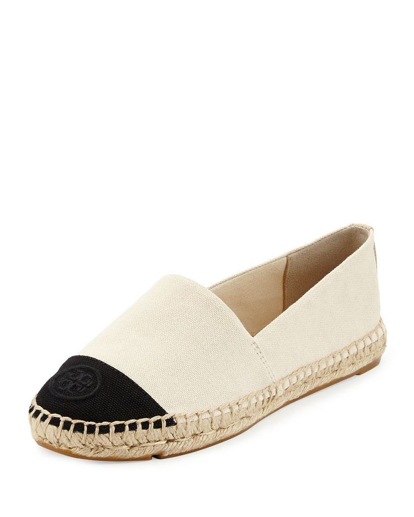 Canvas Colorblock Espadrilles