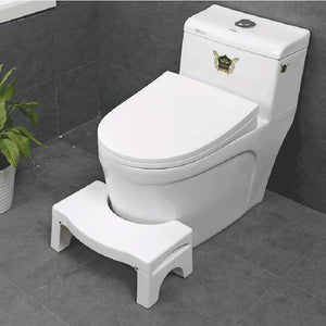Squatty Potty Foldable Toilet Stool