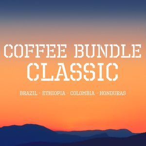 Coffee Bundle Classic