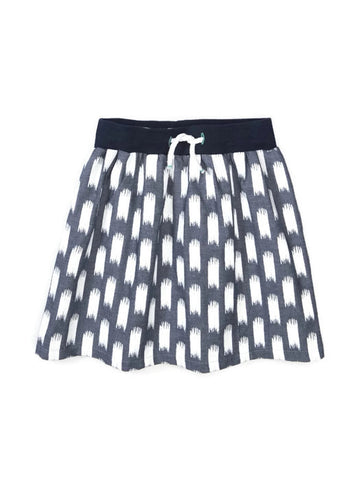 Organic Cotton Channing A-Line Skirt