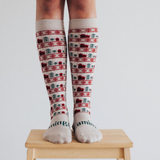 Lamington  socks Xmas 2020 - Jingle