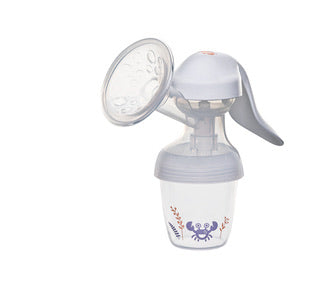 nip First Moments Manual Breast Pump
