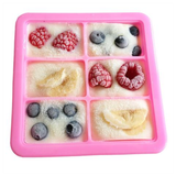 Haakaa Baby Food & Breast Milk Freezer Tray