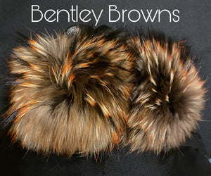 Bentley Browns