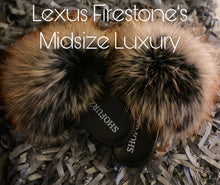 Load image into Gallery viewer, Lexus Firestones