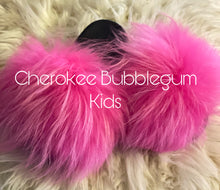 Load image into Gallery viewer, Cherokee Bubblegum/Kids