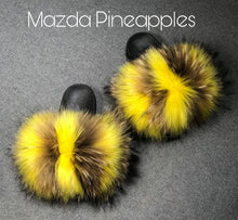 Load image into Gallery viewer, Mazda Pineapples