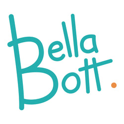Bella Bott organic reusable Australian made baby cloth nappies