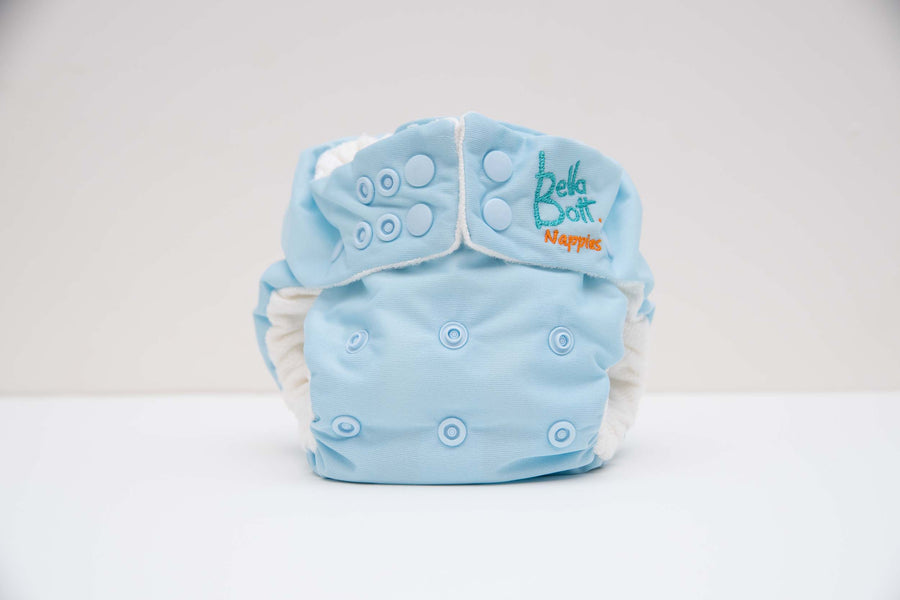 Multi Fit Cloth Nappy Shell