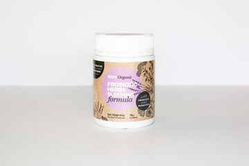 Probiotic Herbs Sleeping Formula