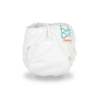 Newborn Cloth Nappy Shell