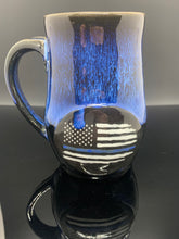 Load image into Gallery viewer, Blue Line Flag Collection 19oz