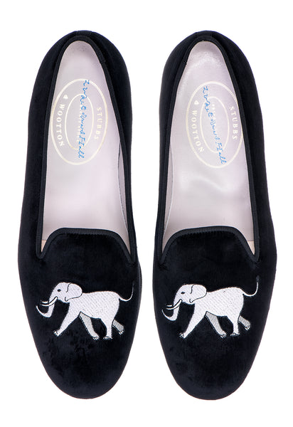 Elephant (LEH) Women Slipper