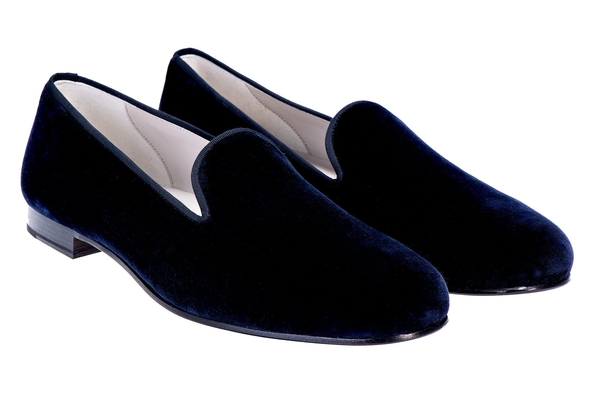 Midnight (P.S) Men Slipper