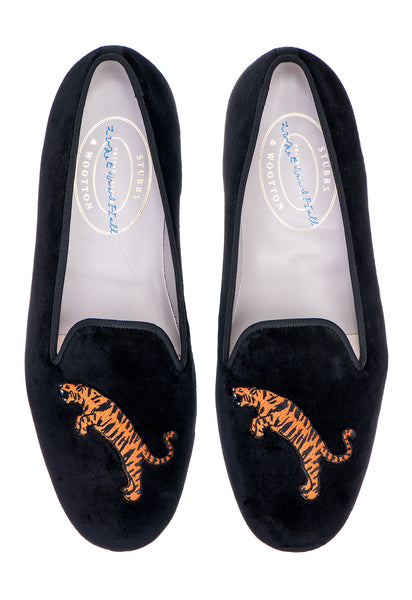 Tiger (LEH) Men Slipper - Tiger (LEH) Men Slipper