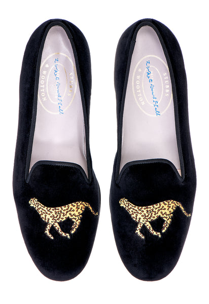Cheetah (LEH) Women Slipper