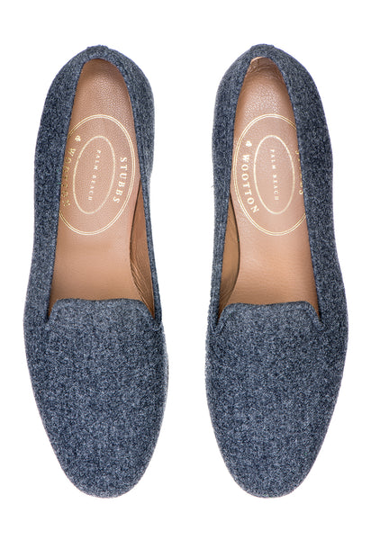 Gray LC Women Slipper