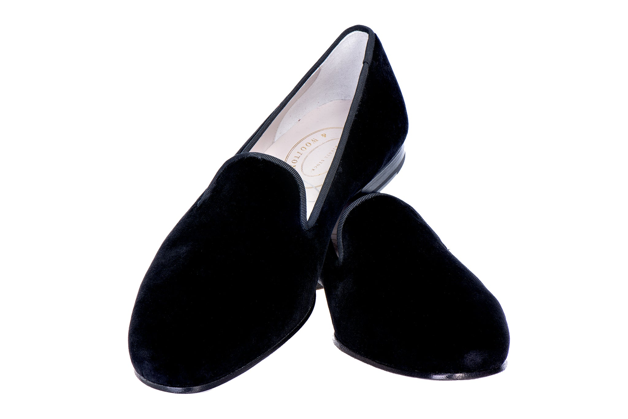 Insecure Black (P.S) Men Slipper