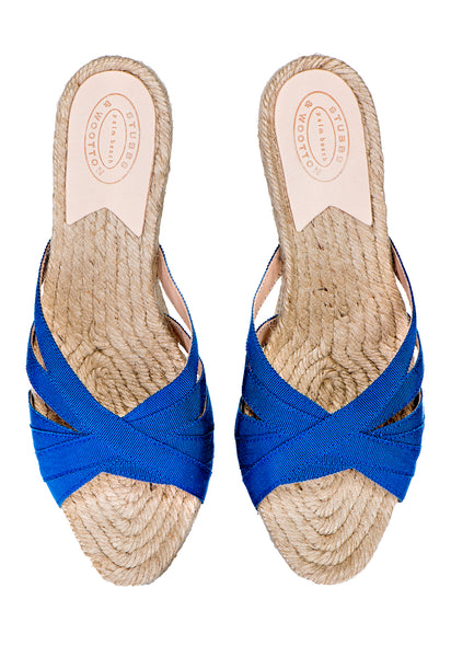 Cobalt Women Kelly Rib