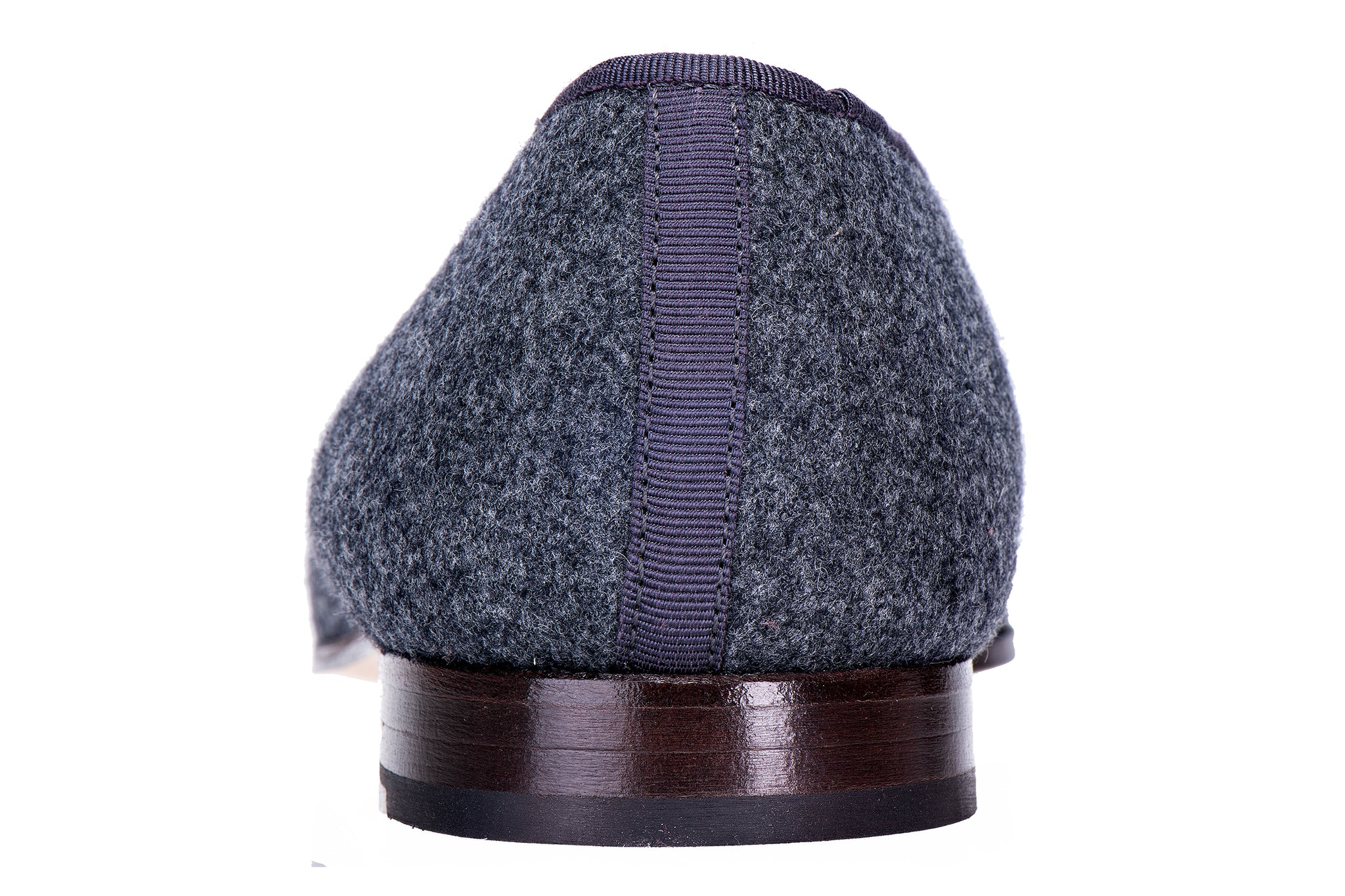 Bowood Flannel (P.S) Men Slipper
