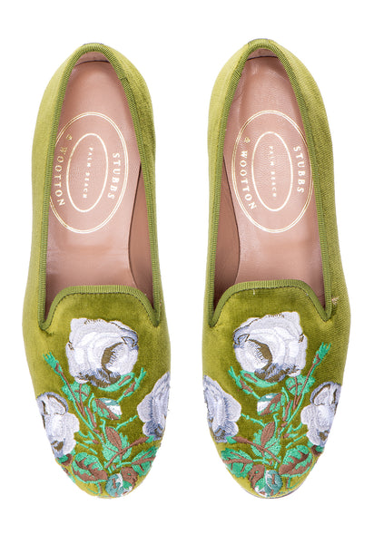 Bowood Pea (P.S) Women Slipper - Bowood Pea (P.S) Women Slipper