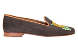 Sunflower Brown Women Slipper