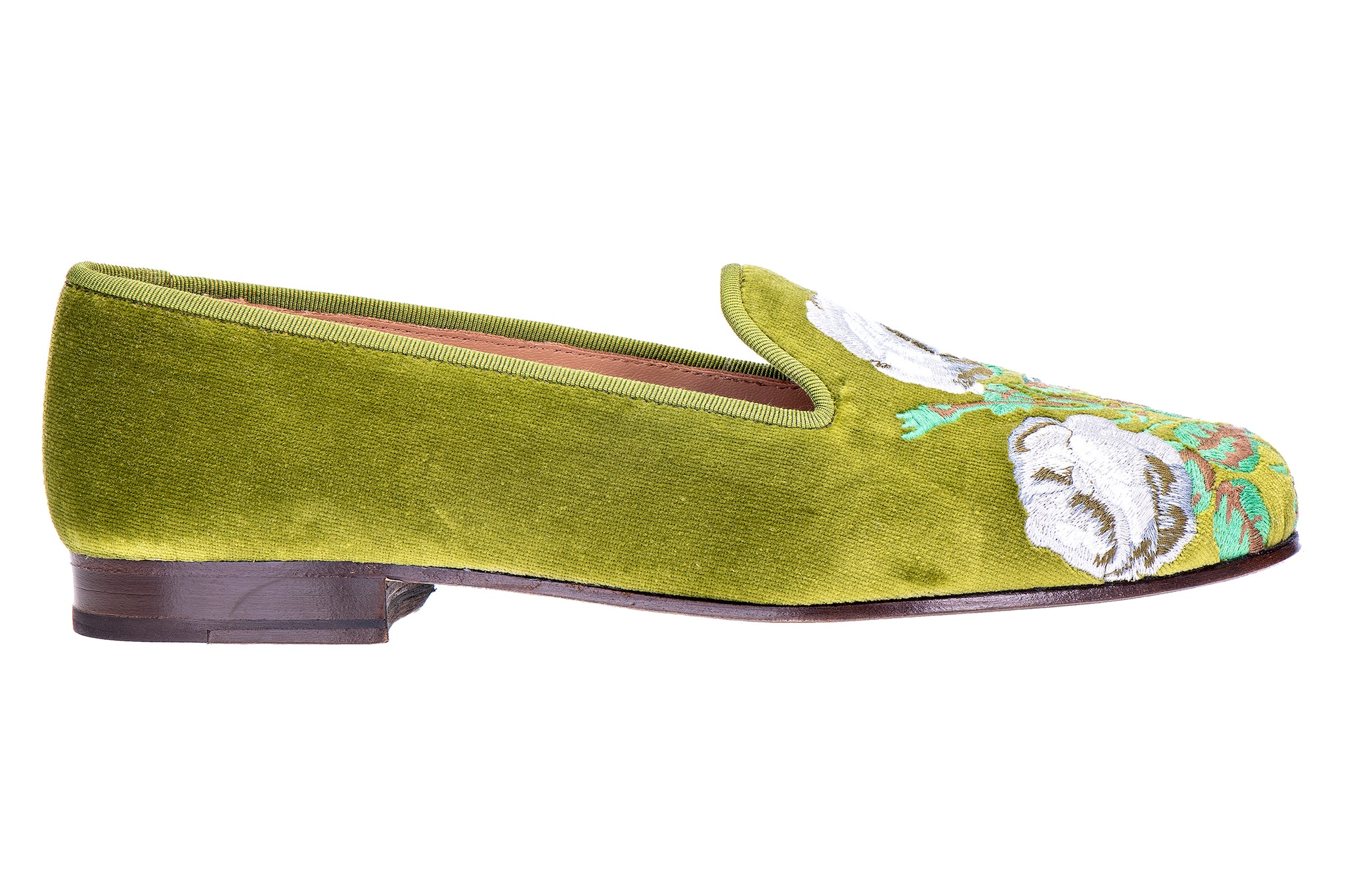 Bowood Pea (P.S) Women Slipper
