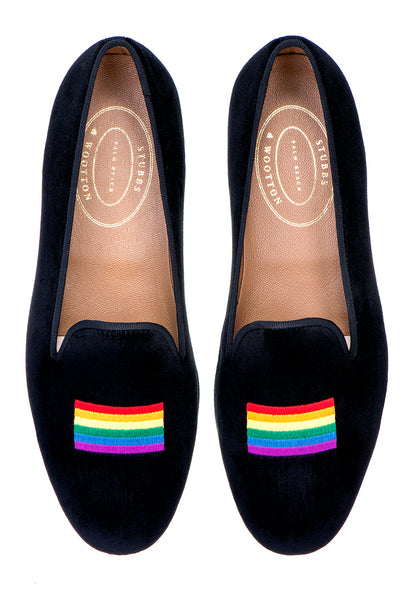 Pride Black Women Slipper - Pride Black Women Slipper