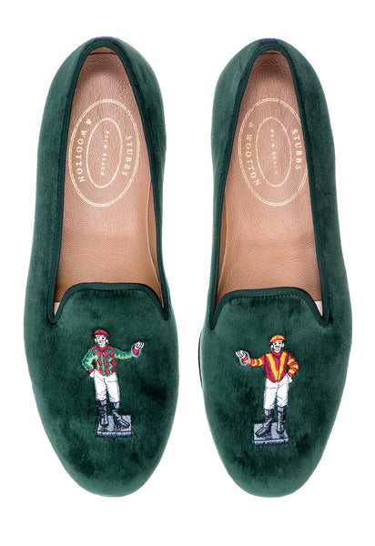 Jockey Hunter Men Slipper